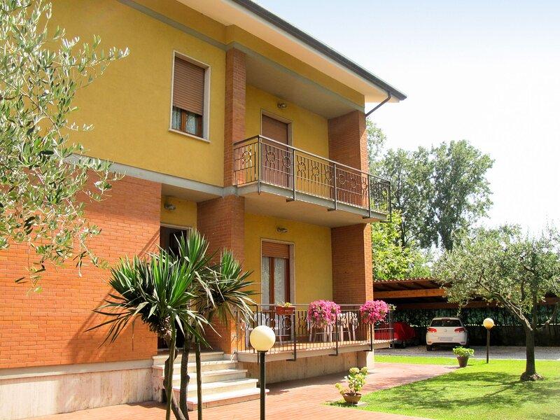 Casone (MAS185), holiday rental in Avenza
