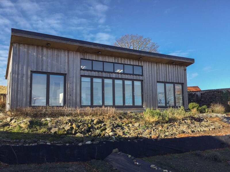 Tirlaggan House, Lismore, holiday rental in Port Appin