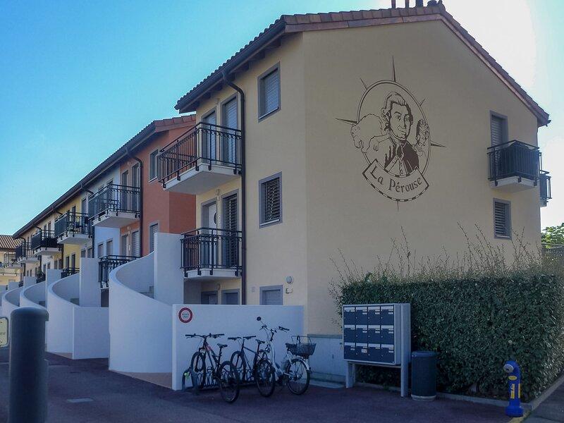 Apt D01/2 - Residence La Perouse, location de vacances à Saint-Légier-La Chiésaz