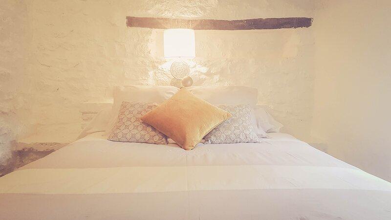 Domaine de la Santonne : 'Mimosa', aluguéis de temporada em Buoux