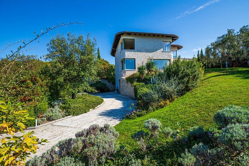 Villa Kamik, casa vacanza a Kostrena