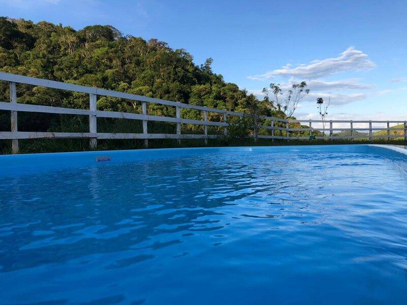 Aconchego da Serra, location de vacances à Cunha