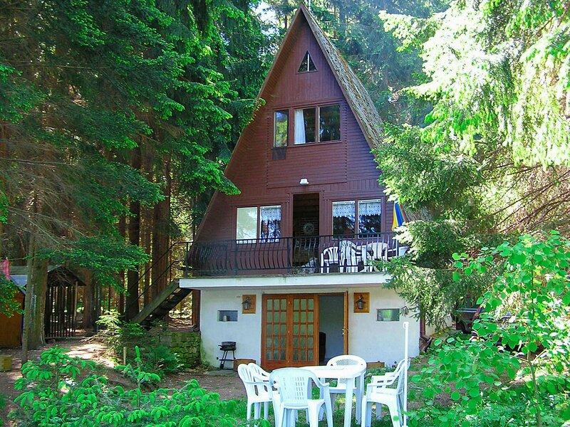 Bily (SZV100), vacation rental in Strmilov
