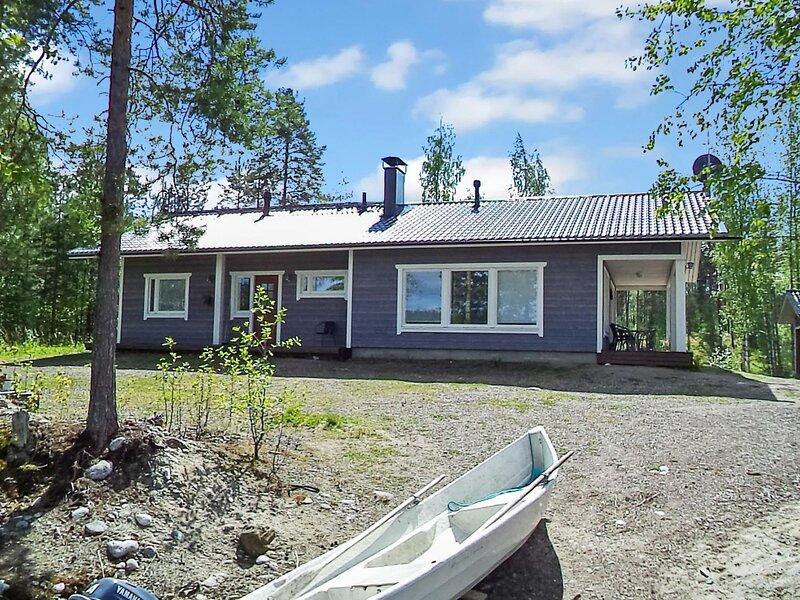Laurinranta, location de vacances à Savonranta