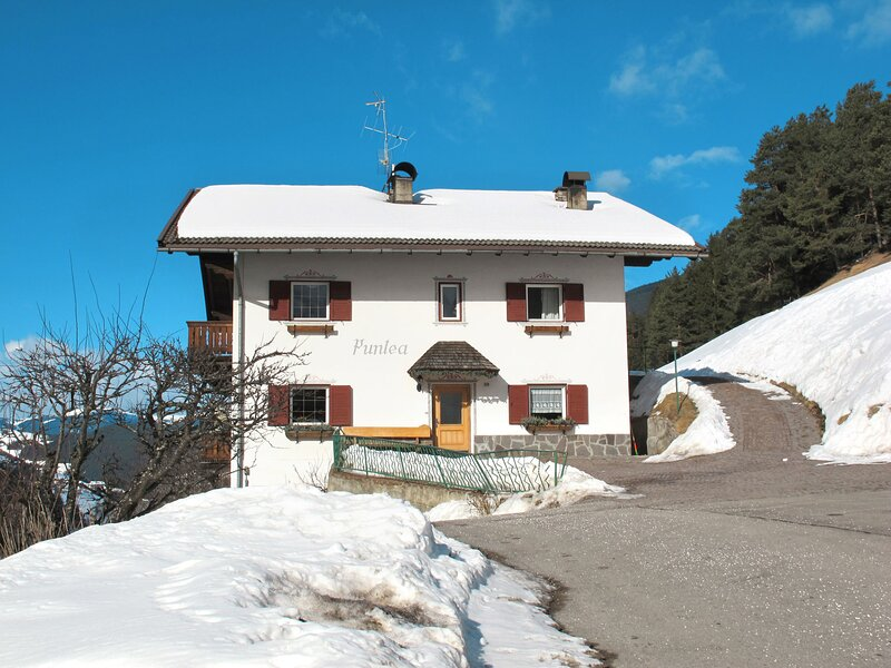 Puntea (SCR200), casa vacanza a Selva di Val Gardena