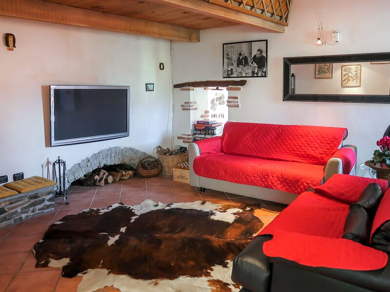 Carametto, vacation rental in Andagna