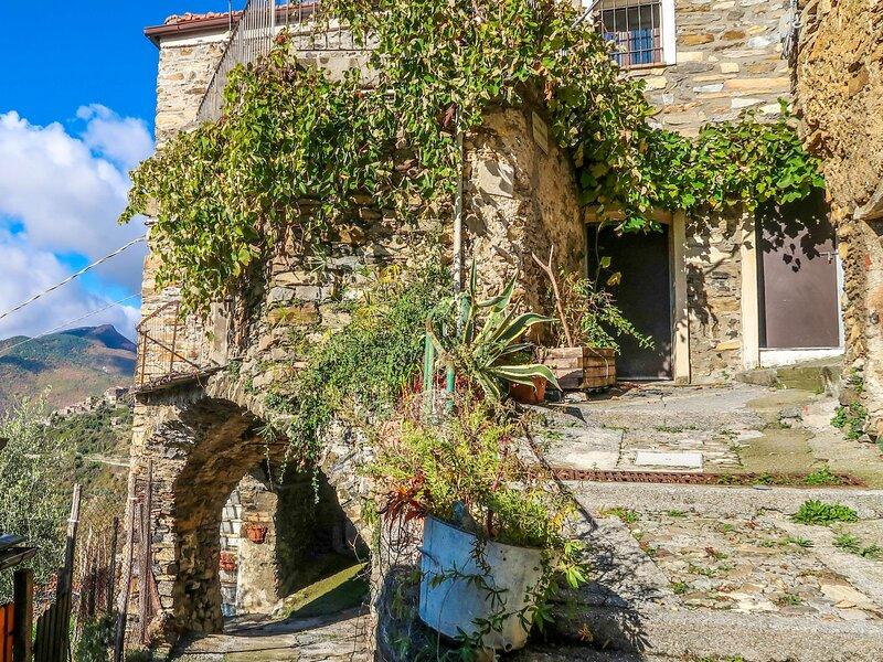 Carametto, vacation rental in Agaggio Inferiore