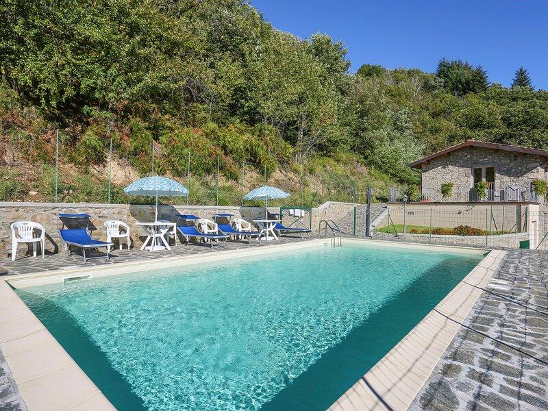 Capanna (CNG175), holiday rental in Molino di Villa