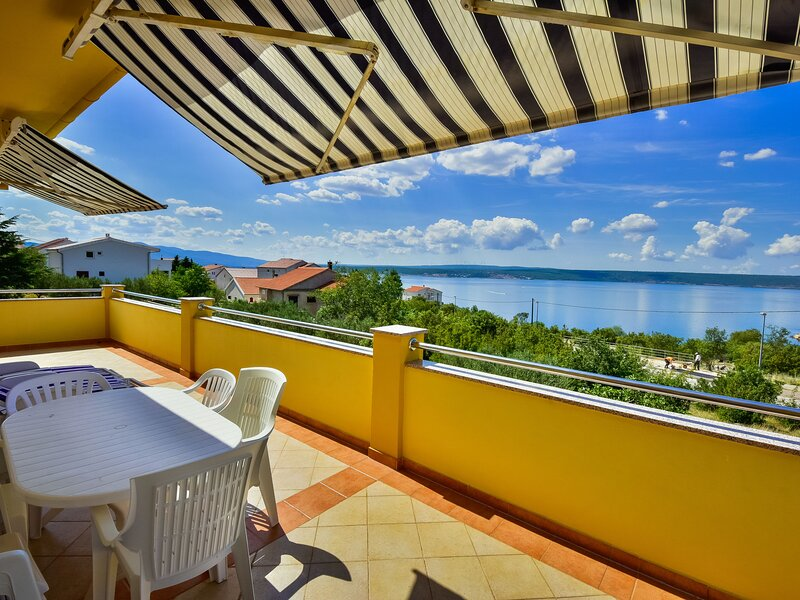 Ante, vacation rental in Maslenica