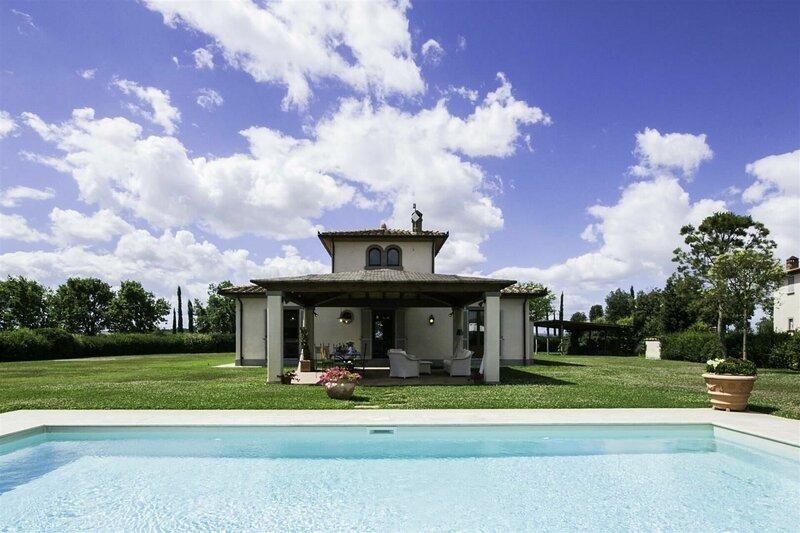 Villa Dello Scrittore, vacation rental in Montalla