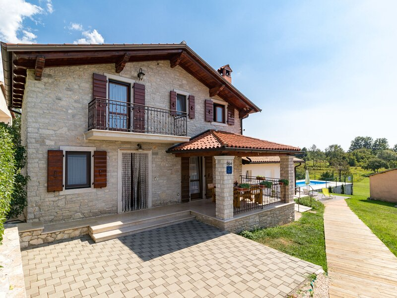 Stari Dvor (PZN261), holiday rental in Jakomici