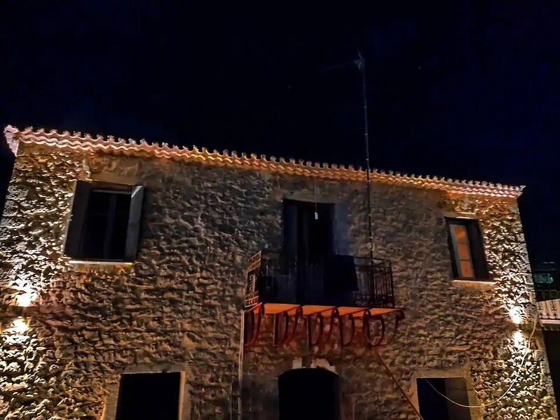 Terra Nostra Club House, holiday rental in Tapia