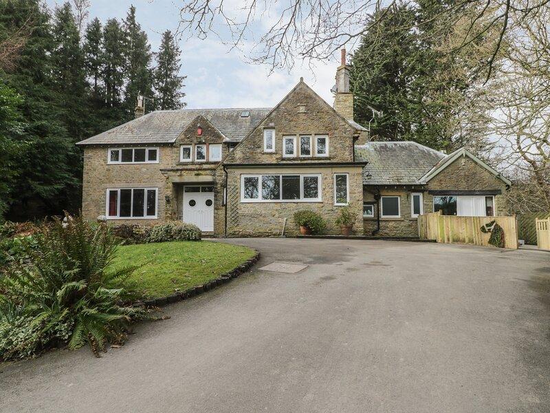 Raincliffe Manor, Scarborough, location de vacances à East Ayton