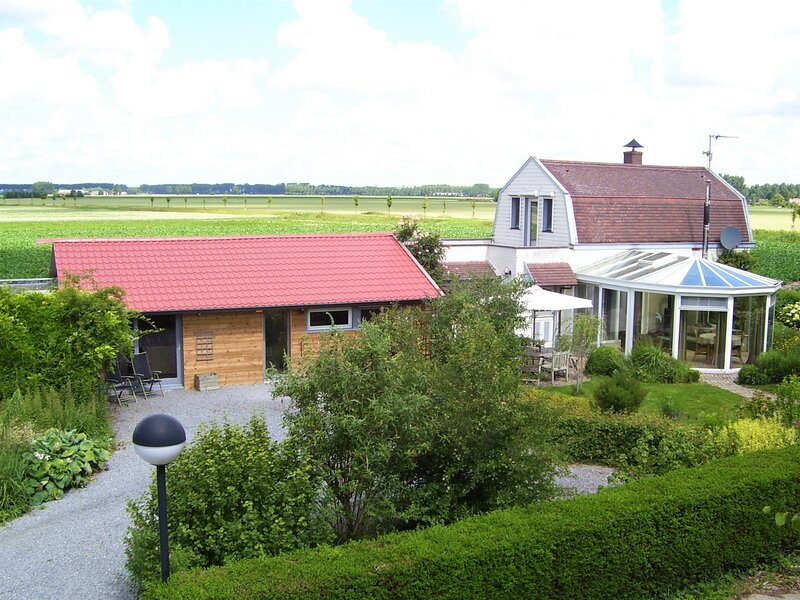 Vakantiehuis - Ferienhaus - Holiday home Sluis, holiday rental in Retranchement