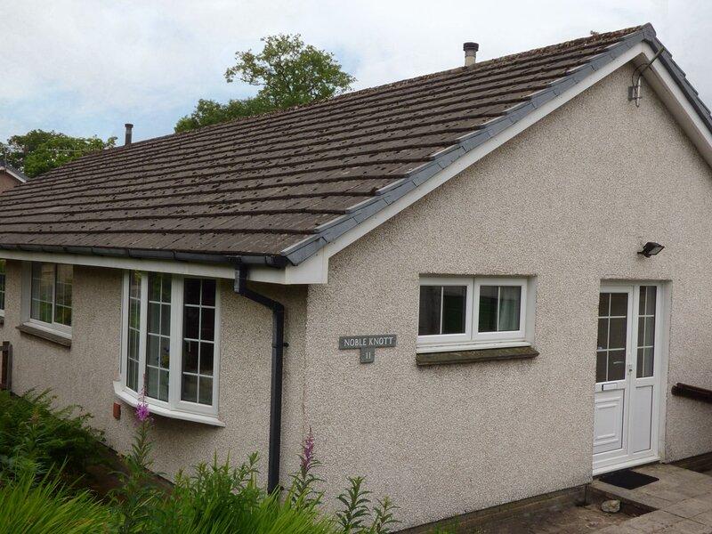 Noble Knott, Keswick, vacation rental in Castlerigg
