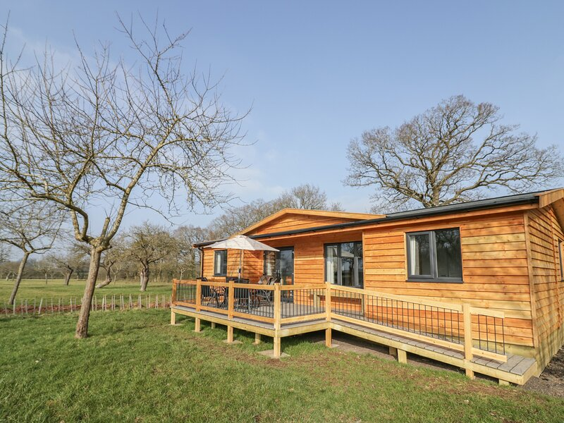 Top Style Orchard, Hallow, casa vacanza a Wichenford