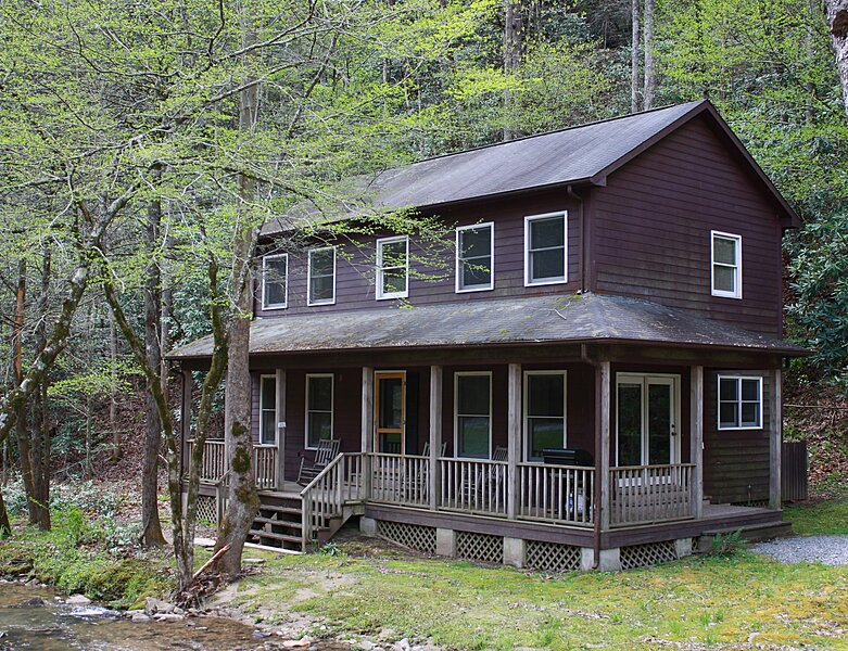 Mulberry Creek, holiday rental in Hudson
