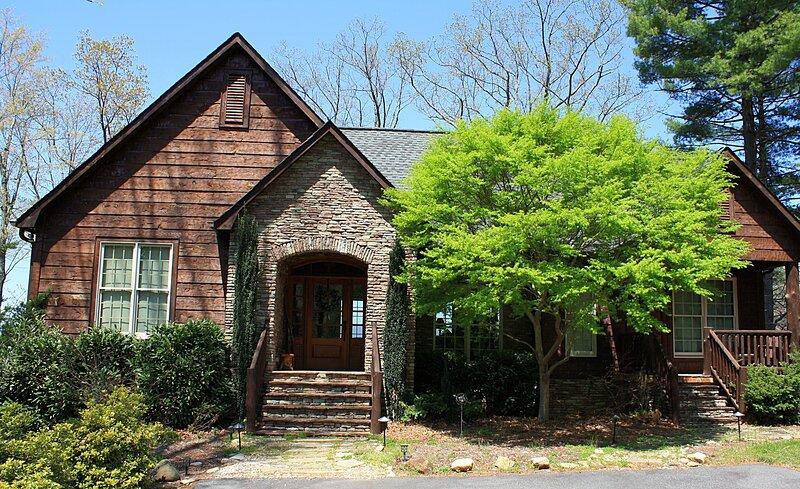 Blueberry Ridge, vacation rental in Moravian Falls