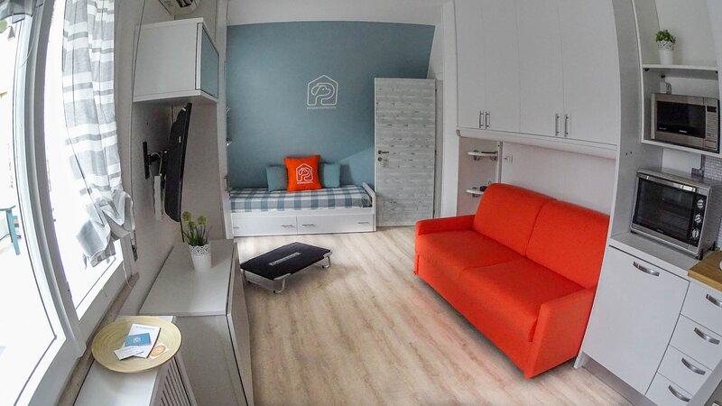 La casa di Pamy Mare Business Relax, vacation rental in San Mauro a Mare