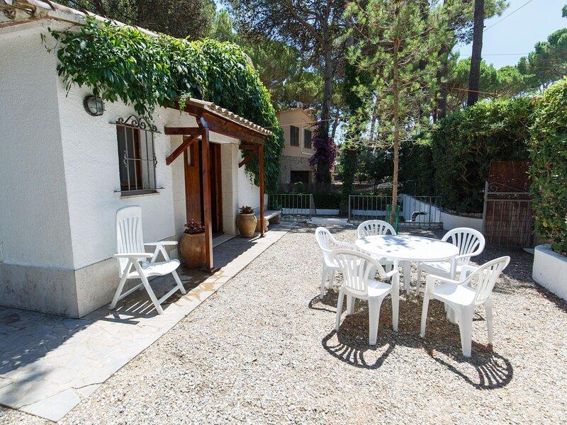 Calsina Baix, vacation rental in Playa de Pals
