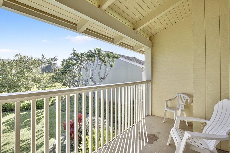 Turtle Bay Sea Breeze Condo - Short Walk to Pool and Beach!, alquiler de vacaciones en Oahu