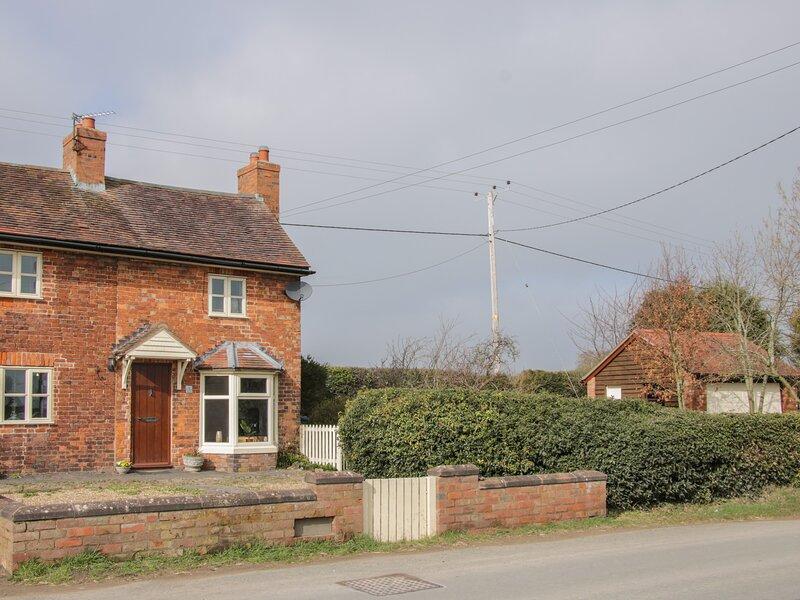 1 Royal Oak Cottages, Longden, location de vacances à Pontesbury