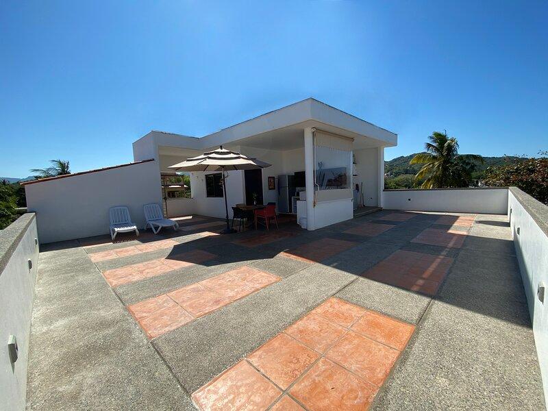 Departament 3 Suit Los Gallos, holiday rental in Lo de Marcos