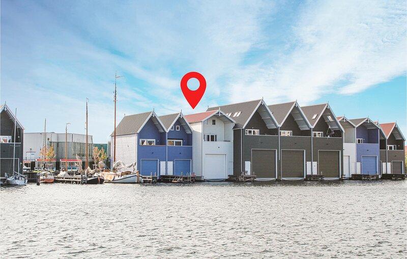 Waterhuis (HGE037), vacation rental in Harderwijk