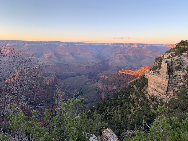 Grand Canyon Bungalow 3, vacation rental in Grand Canyon National Park