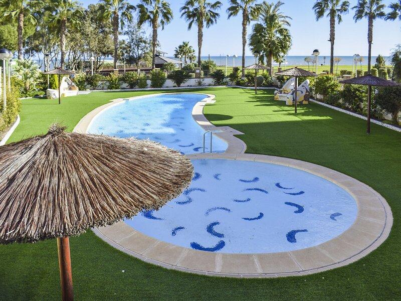 Acapulco IV, alquiler de vacaciones en Cabanes
