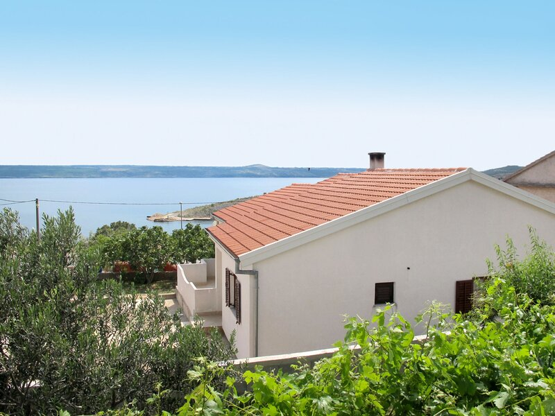 Anatea (SRD414), holiday rental in Maslenica