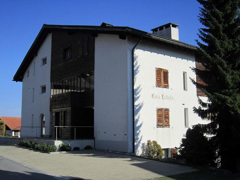 Lodola / Bärtschi – semesterbostad i Braunwald