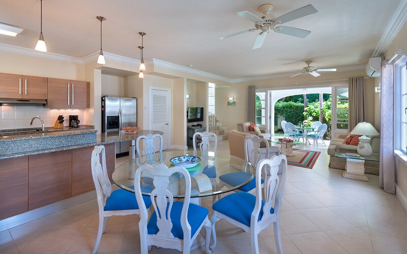The Falls, Townhouse #4, Sunset Crest, St. James, holiday rental in Sunset Crest