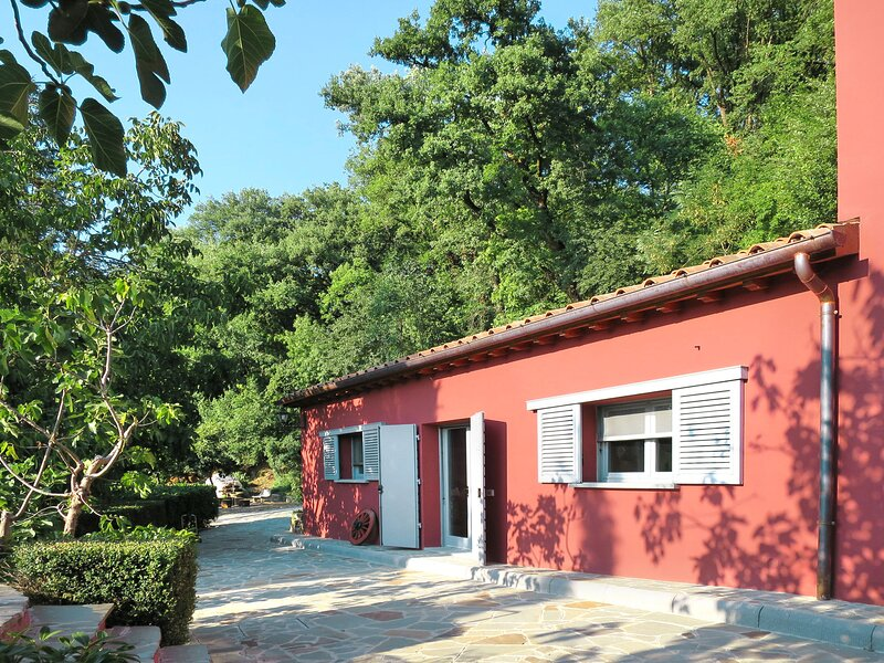 L'Orlo del Bosco (BUC165), location de vacances à Levane