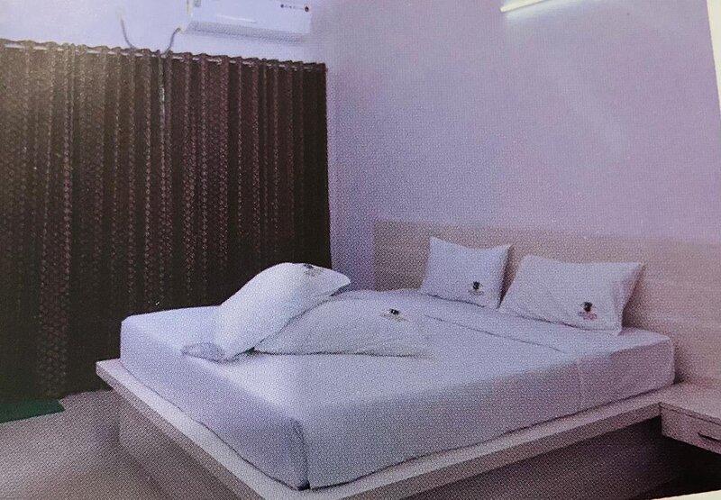 Contour Comfort Inn, aluguéis de temporada em Kochanahalli
