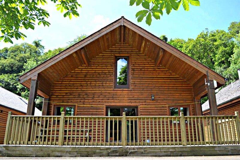 Heligan, holiday rental in Treveighan