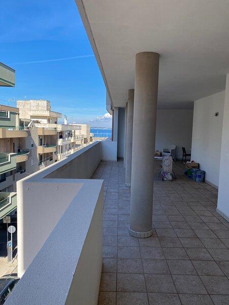 CASA VACANZA CENTRO, vacation rental in Gallipoli