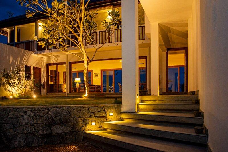 Villa Tanderra, vakantiewoning in Tangalle