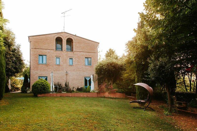 Villa Profumo Di Ciliegi – semesterbostad i Torre di Palme