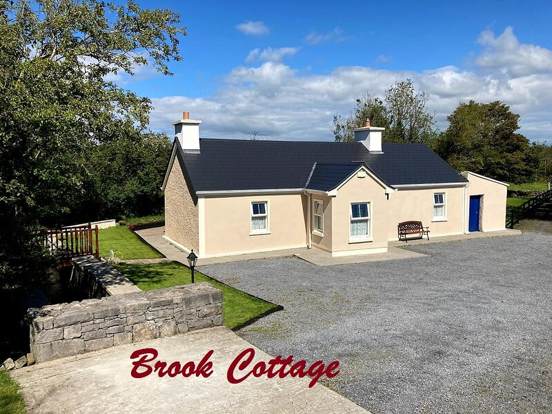 Brook Cottage, holiday rental in The Burren