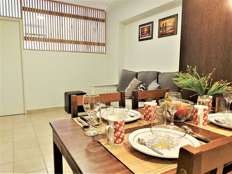 Rent for Days III - Mono Plaza, vacation rental in Province of Tucuman