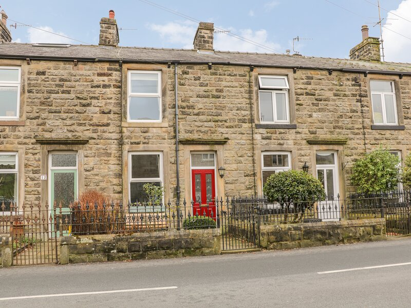 Crag View Cottage, Embsay, vakantiewoning in Appletreewick