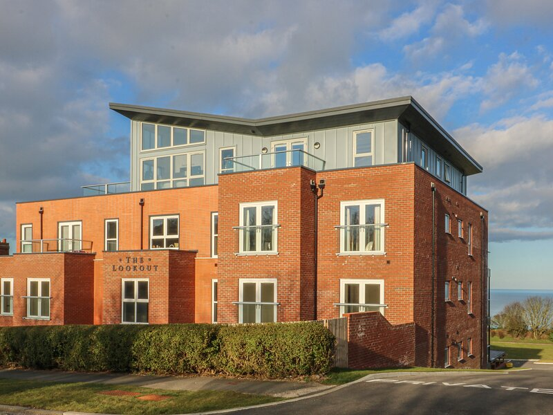 The Lookout, Scarborough, holiday rental in Crossgates