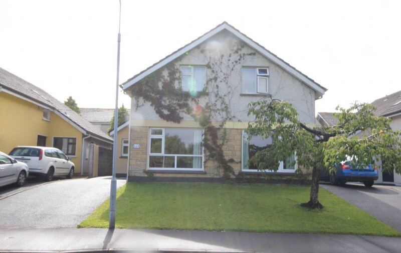 Newcastle Lodge, Galway City - Newly decorated 4 bed house available in the Newc, vacation rental in Galway