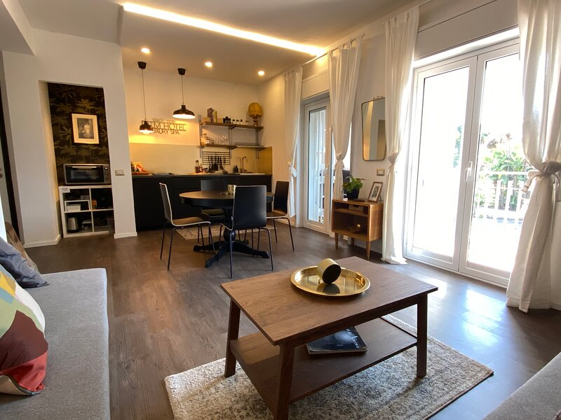House of Palms, holiday rental in Vambolieri I