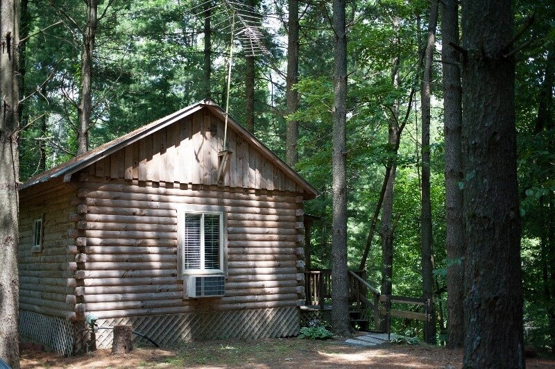The Eagles Nest at Colonels Quarters, holiday rental in New Straitsville