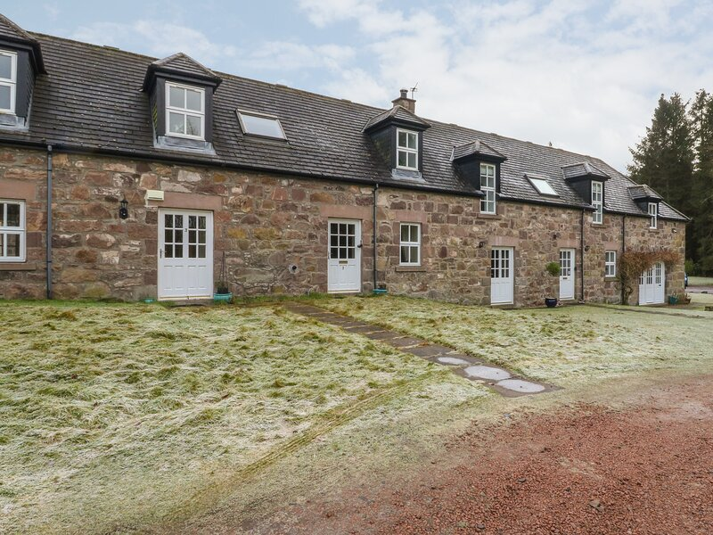 3 Dunnottar Square, Stonehaven, vacation rental in Muchalls