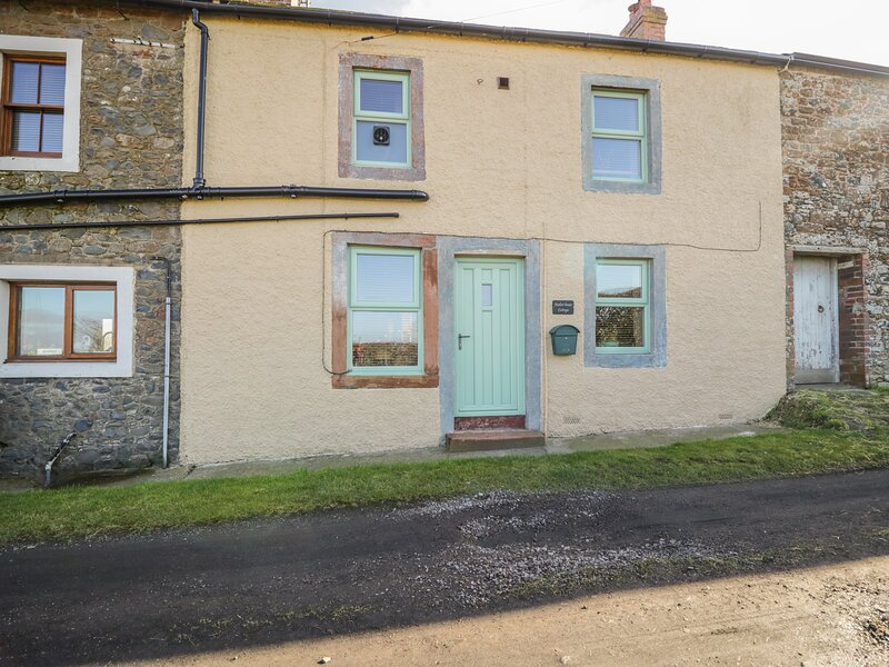 Hesket House Cottage, Bowness-On-Solway, holiday rental in Port Carlisle