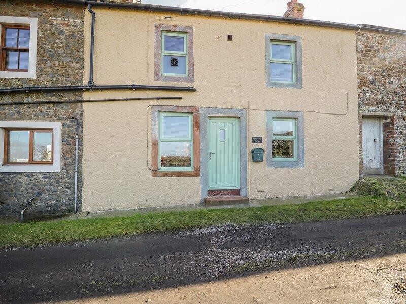 Hesket House Cottage, Bowness-On-Solway, alquiler vacacional en Gretna Green