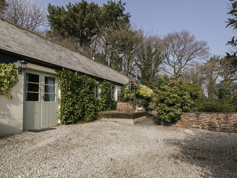 The Dairy, Summercourt, holiday rental in St Stephen